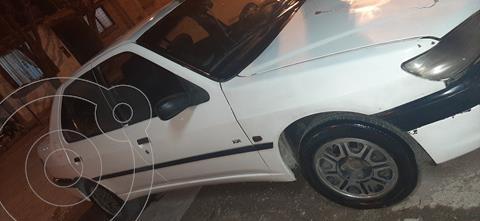 Peugeot 306 XRD 4P usado (1998) color Blanco precio $130.000
