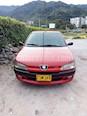 Peugeot 306 XN usado (1999) color Rojo precio $9.000.000