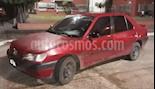 Foto venta Auto Usado Peugeot 306 XRD 4P (1996) color Bordo