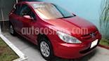 Foto venta Auto usado Peugeot 307 3P X-Design (2005) color Rojo precio $42,000