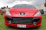 Foto venta Auto usado Peugeot 307 3P XSi (2007) color Rojo Vivo precio $70,000