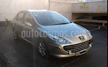 Foto venta Auto usado Peugeot 307 4P 1.6 XT (2009) color Gris Cendre precio $200.000
