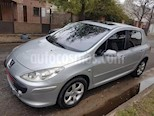 Foto venta Auto usado Peugeot 307 4P 2.0 XS HDi (2008) color Gris Claro precio $210.000