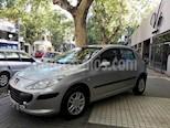 Foto venta Auto usado Peugeot 307 4P 2.0 XS HDi (2007) color Dorado precio $230.000