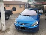 Foto venta Auto usado Peugeot 307 4P 2.0 XS Premium (2006) color Azul precio $159.996