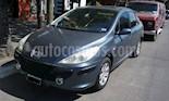 Foto venta Auto usado Peugeot 307 4P 2.0 XS Premium (2006) color Gris precio $160.000