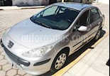 Foto venta Auto usado Peugeot 307 4P XR Aut (2007) color Gris Plata  precio $68,500