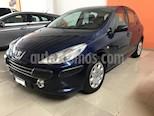 Foto venta Auto usado Peugeot 307 5P 1.6 XS (2009) color Azul precio $198.000