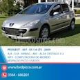 Foto venta Auto usado Peugeot 307 5P 1.6 XS (2009) color Gris Claro precio $255.000