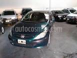 Foto venta Auto usado Peugeot 307 5P 1.6 XS (2004) color Verde Oscuro precio $175.000