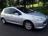Foto venta Auto usado Peugeot 307 5P 1.6 XS (2012) color Gris precio $240.000