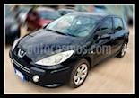Foto venta Auto usado Peugeot 307 5P 1.6 XT (2011) color Negro precio $263.000