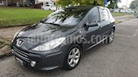 Foto venta Auto usado Peugeot 307 5P 2.0 HDi XT Premium (2010) color Gris precio $190.000