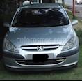 Foto venta Auto usado Peugeot 307 5P 2.0 XS HDi (2004) color Gris Claro precio $185.000