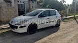 Foto venta Auto usado Peugeot 307 5P XR (2006) color Blanco precio $42,000
