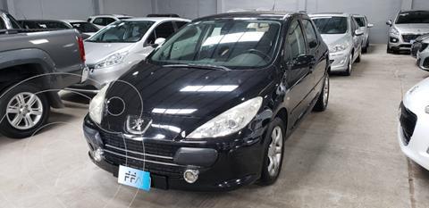 Peugeot 307 5P 1.6 XT Premium usado (2012) color Negro precio $899.000