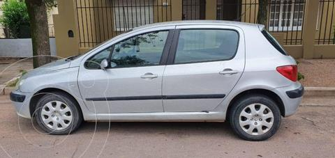 Peugeot 307 5P 1.6 XS usado (2004) color Plata precio $450.000