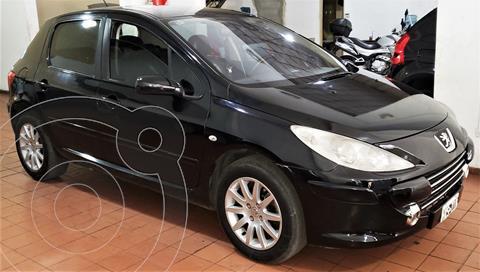 Peugeot 307 5P 2.0 XS Premium Tiptronic usado (2009) color Negro precio $845.000