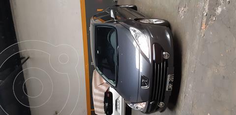 Peugeot 307 5P 1.6 XS usado (2011) color Gris precio $780.000