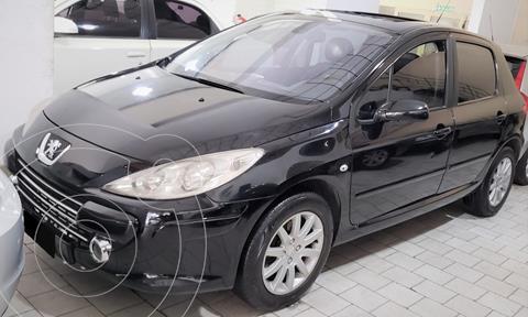 Peugeot 307 5P 2.0 XT Premium Tiptronic (138Cv) usado (2009) color Negro precio $785.000