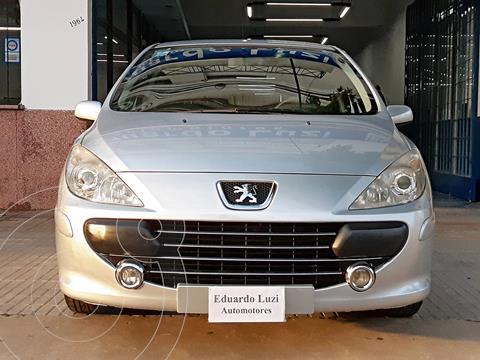 Peugeot 307 5P 1.6 XS usado (2011) color Gris Aluminium precio $789.000