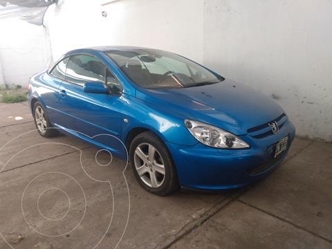 Peugeot 307 4P 2.0 XS Premium Tiptronic usado (2004) color Azul Electrico financiado en cuotas(anticipo $1.080.000)