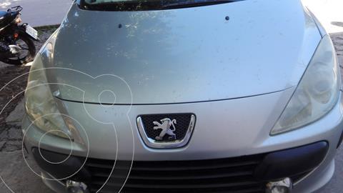 Peugeot 307 5P 1.6 XS usado (2010) color Gris Aluminium precio $550.000