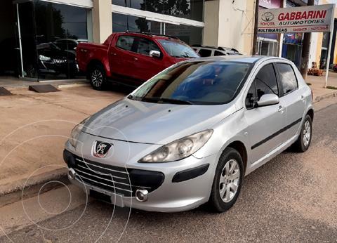 Peugeot 307 5P 2.0 HDi XS usado (2007) color Gris Claro precio $950.000