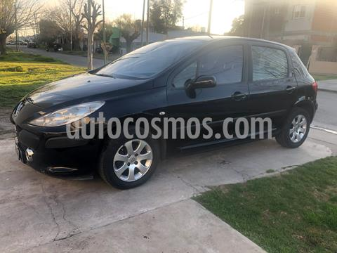 Peugeot 307 5P 2.0 XT Premium usado (2008) color Negro precio $410.000