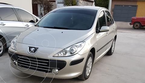 Peugeot 307 4P 2.0 HDi XS usado (2009) color Gris precio $880.000