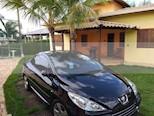 Foto venta Auto usado Peugeot 307 CC 2.0 Tiptronic (143 Cv) (2005) color Negro precio $160.000