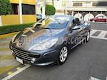 Foto venta Auto Seminuevo Peugeot 307 CC Dynamique Piel (2008) color Gris Aluminium precio $99,900