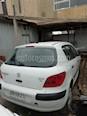 Foto venta Auto usado Peugeot 307  Diesel X-Line  (2005) color Blanco precio $2.500.000
