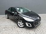 Foto venta Auto usado Peugeot 308 CC 1.6L BVA (2013) color Negro Perla precio $160,000