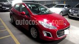 Foto venta Auto usado Peugeot 308 - color Bordo precio $359.000