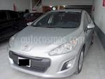 Foto venta Auto usado Peugeot 308 - (2015) color Gris precio $449.900