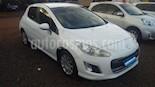 Foto venta Auto usado Peugeot 308 - (2014) color Blanco precio $450.000