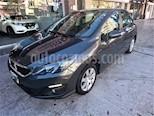 Foto venta Auto usado Peugeot 308 - (2015) color Gris precio $465.000