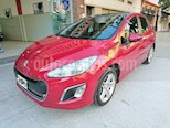 Foto venta Auto usado Peugeot 308 - color Bordo precio $439.000