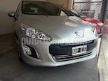 Foto venta Auto Usado Peugeot 308 - (2014) color Gris precio $280.000