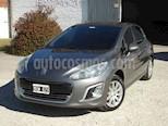 Foto venta Auto usado Peugeot 308 Active NAV (2014) color Gris Oscuro precio $210.000