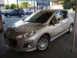 Foto venta Auto Usado Peugeot 308 Active NAV (2013) color Beige precio $330.000