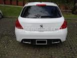 Foto venta Auto usado Peugeot 308 Active NAV (2012) color Blanco Banquise precio $330.000