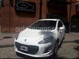 Foto venta Auto Usado Peugeot 308 Active (2015) color Blanco Banquise precio $350.000