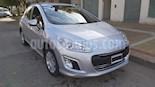 foto Peugeot 308 Active usado (2015) color Gris Aluminium precio $600.000