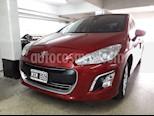 Foto venta Auto usado Peugeot 308 Allure 2014/5 (2013) color Rojo Rubi precio $369.000