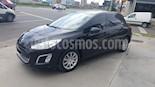 Foto venta Auto Usado Peugeot 308 Allure HDi NAV (2012) color Negro precio $350.000