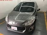 Foto venta Auto usado Peugeot 308 Allure HDi NAV (2012) color Gris precio $483.000