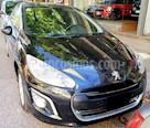 Foto venta Auto usado Peugeot 308 Allure NAV 2014/5 (2014) color Negro precio $386.500