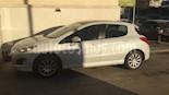 Foto venta Auto usado Peugeot 308 Allure NAV 2014/5 (2015) color Blanco Nacre precio $460.000